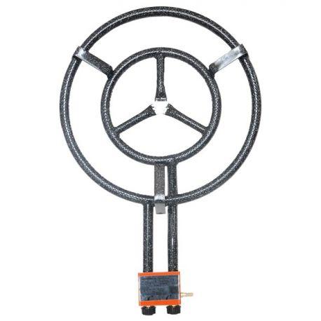 Paellero gas burner 40 cm