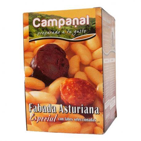 Fabada Asturiana -Pour 1