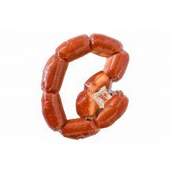 Chorizo ibérique frais Melgar- grosse saucisse-