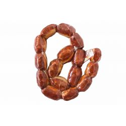 Chorizo rondeño frais Melgar- petit saucisse-