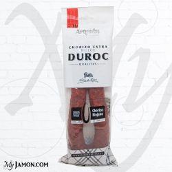 Duroc sweet chorizo