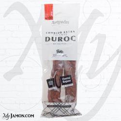 Duroc spicy chorizo