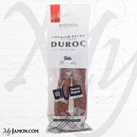 Chorizo Duroc picant