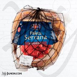 """Paleta Serrana Deshuesada """"España"""""""
