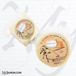 Cale de fromage demi-affiné La arriateña