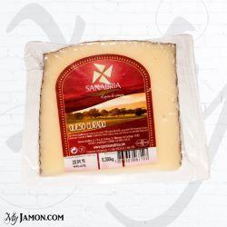 Spicchio di formaggio Sanabria