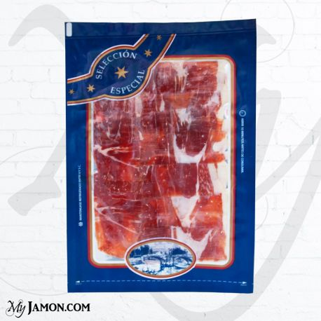 Jambon Serrano en sacs sous vide de 100 gr