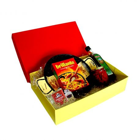 Paella Kit