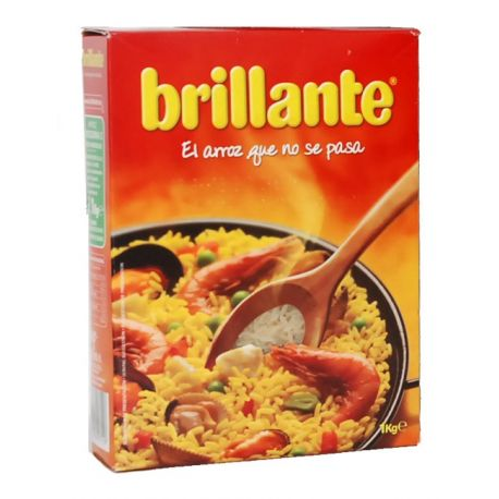 Arroz Paella Brillante